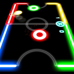 clow-hockey