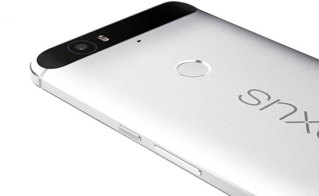 google-nexus-p6