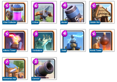 clash-royale-building