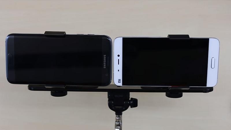 samsung galaxy s7 edge vs xiaomi mi5 prime kamera kar la t rmas mobil teknoloji haberleri. Black Bedroom Furniture Sets. Home Design Ideas
