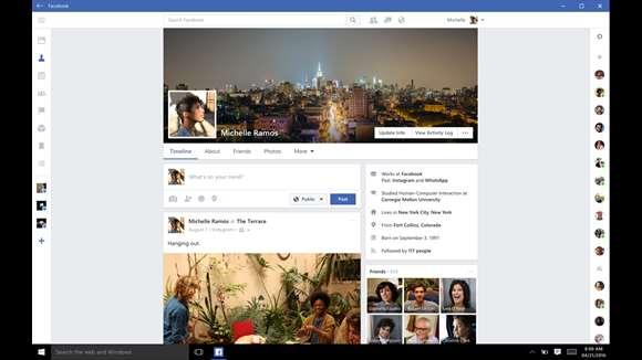 windows-10-facebook