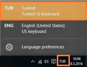 turkce-dil-secenegi