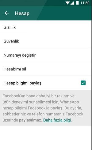 whatsapp-numara-paylasma-engelleme-android