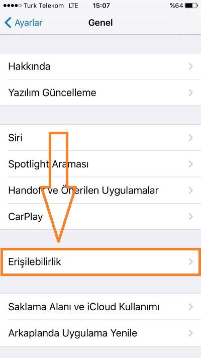 iphone-ayarlar_genel