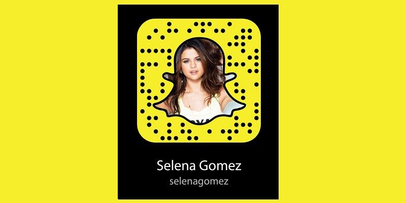 Yabancı ünlülerin Snapchat Hesapları Mobil Teknoloji Haberleri