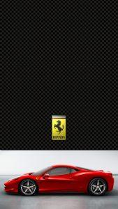 ferrari-458-italia-lockscreen-android-wallpaper