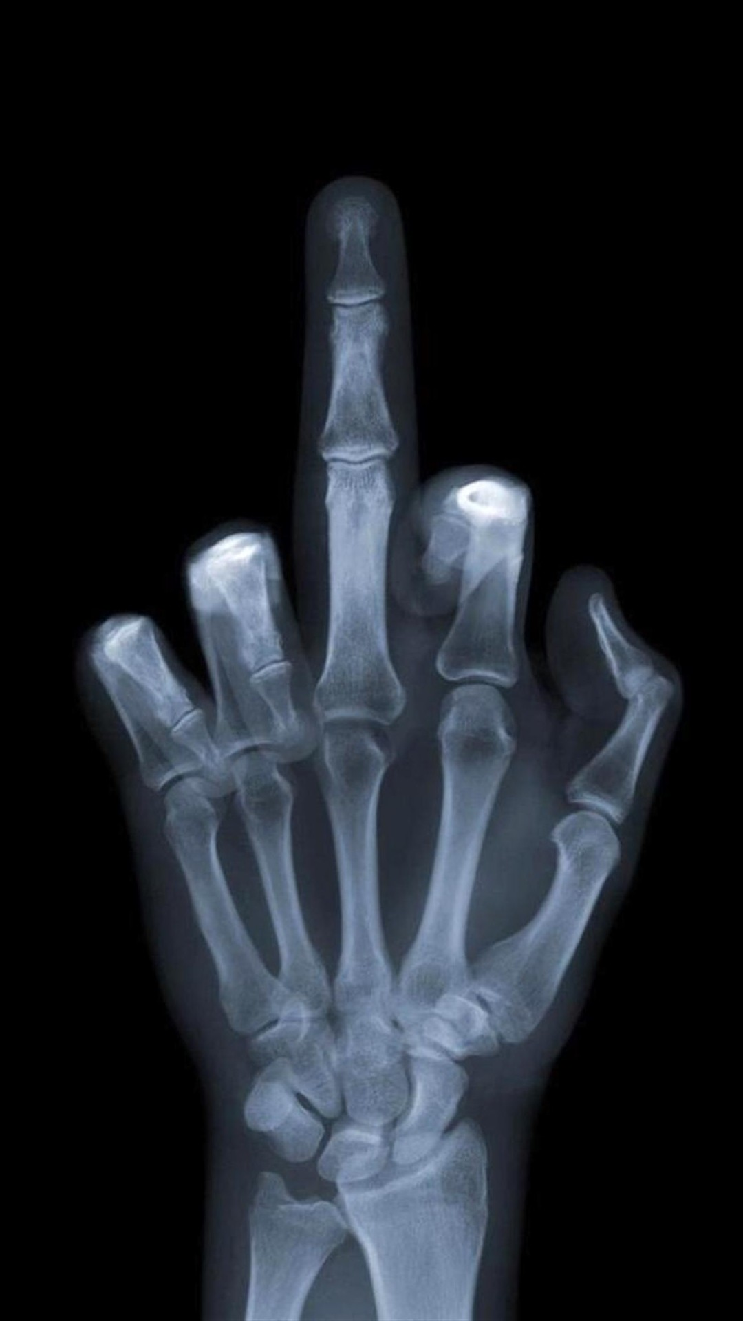 funny-x-ray-hand-sign-android-wallpaper
