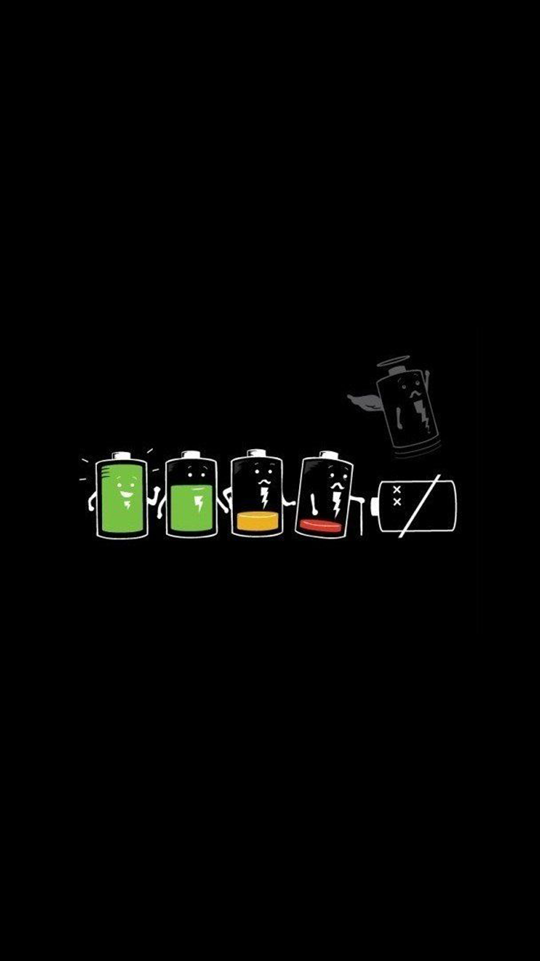 life-cycle-of-a-battery-funny-android-wallpaper