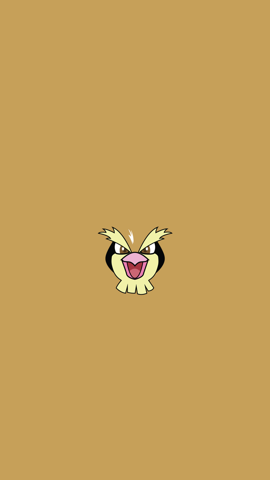 pidgey-pokemon-go-character-android-wallpaper