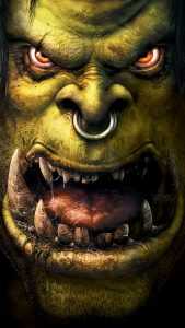 world-of-warcraft-orc-android-wallpaper