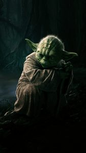 yoda-star-wars-dark-android-wallpaper