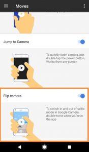 google-pixel-kamera-cevirme