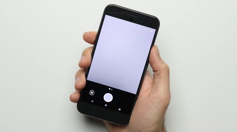 google-pixel-xl-hizli-kamera