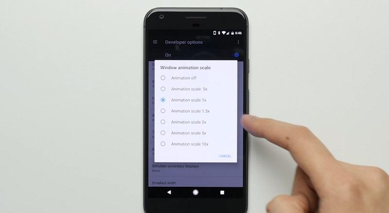 google-pixel-xl-sistem-kontrol