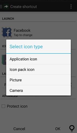 ikon-degistirme