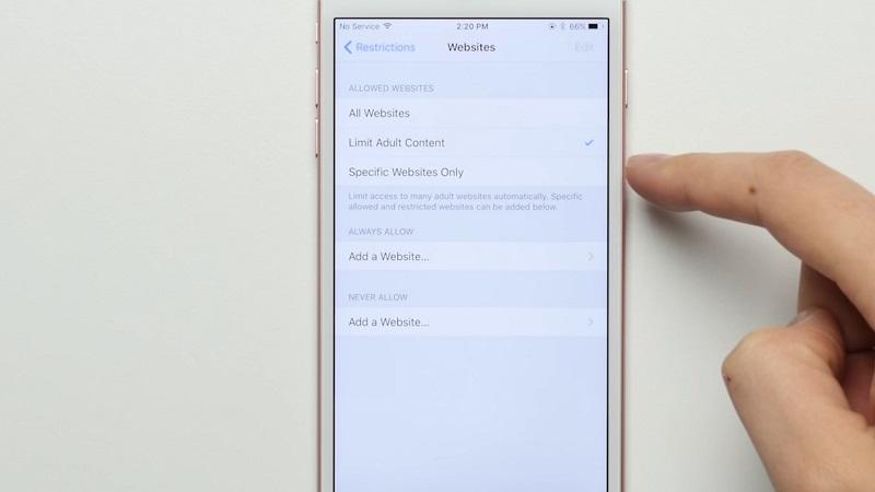 iphone7-plus-ebeveyn-kontrol