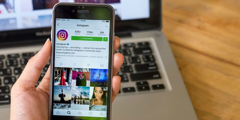 Bilgisayar'dan Instagram'a Fotoğraf Yükleme [En İyi 3 Yöntem] - Teloji