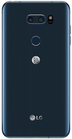 LG V30 arka