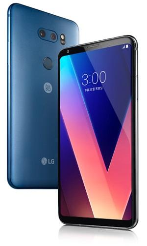 LG V30 official images