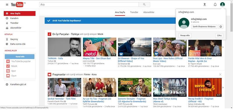 youtube teloji