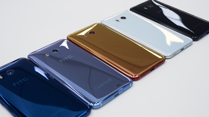 HTC U11 kasim