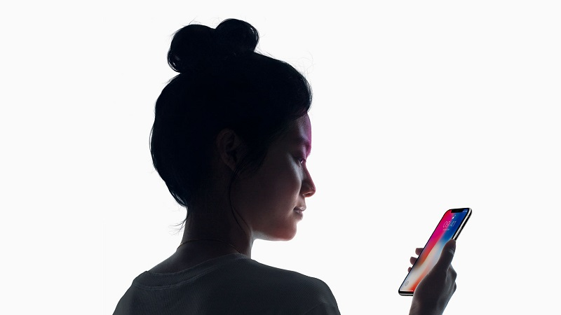 iphone x face id 1