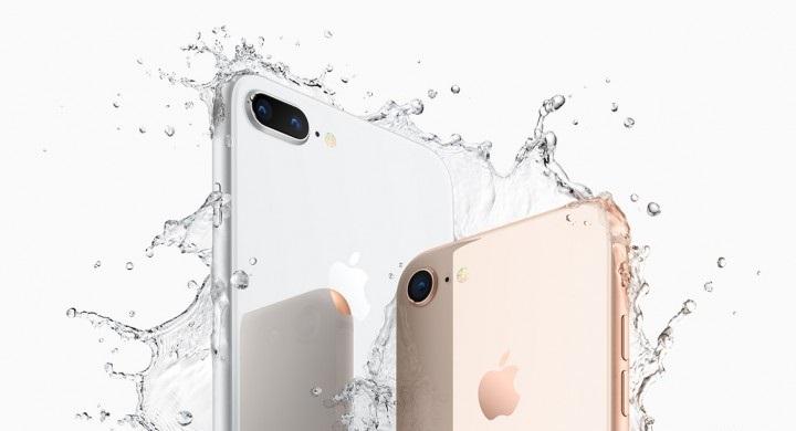 iphone8 8plus ip68