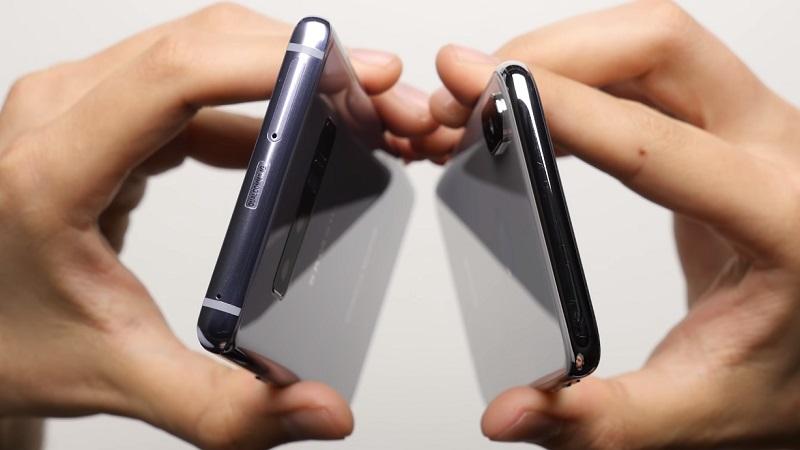 iphone x kamera cikintisi