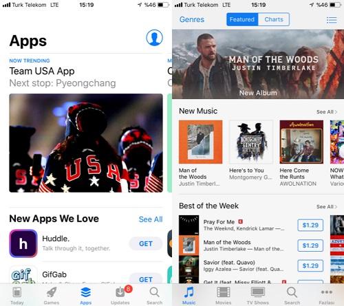 app store itunes abd
