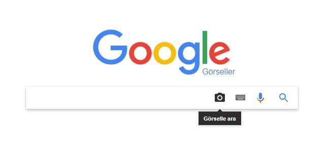 google gorselle ara