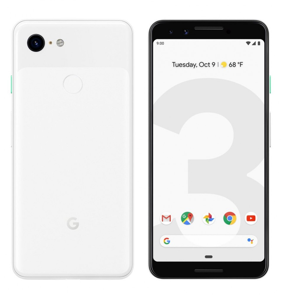 google pikxel 3