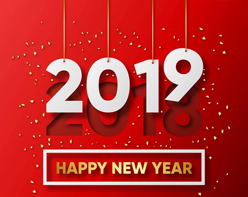 2019 mutlu yillar ingilizce