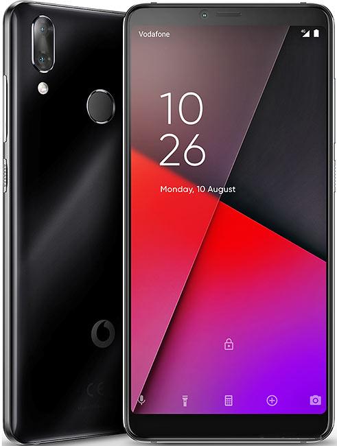 Vodafone Smart E9 Wallpapers: Vodafone'dan İki Yeni Telefon: Smart X9 Ve Smart E9