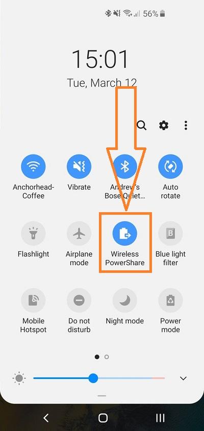Wireless PowerShare 1