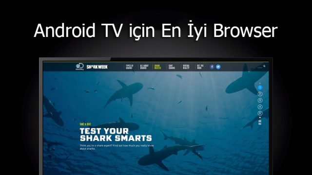 Tv Browser Android