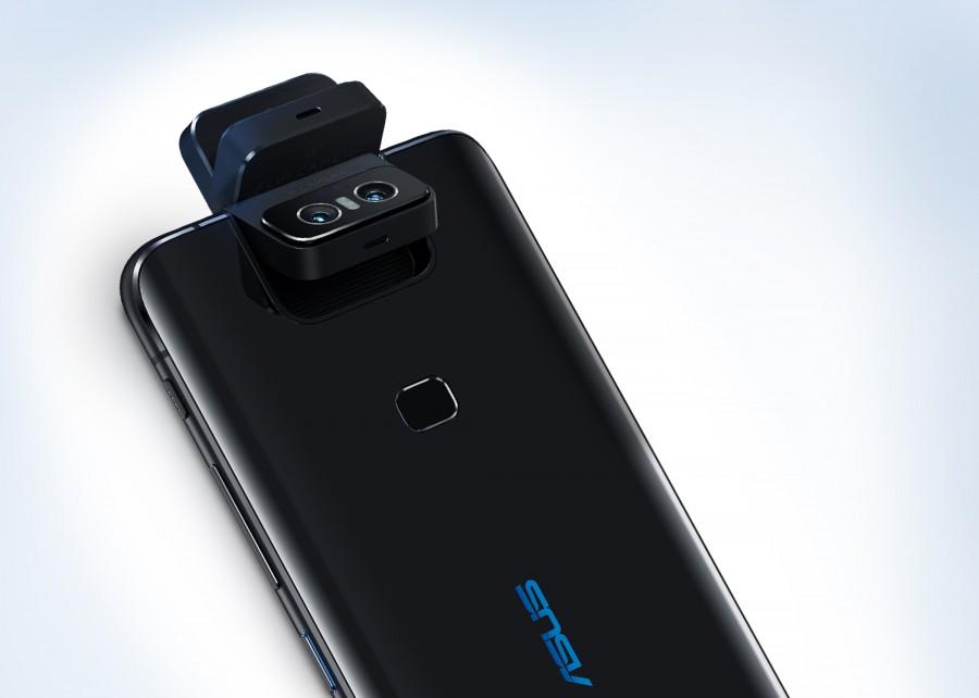 zenfone 6 kamera