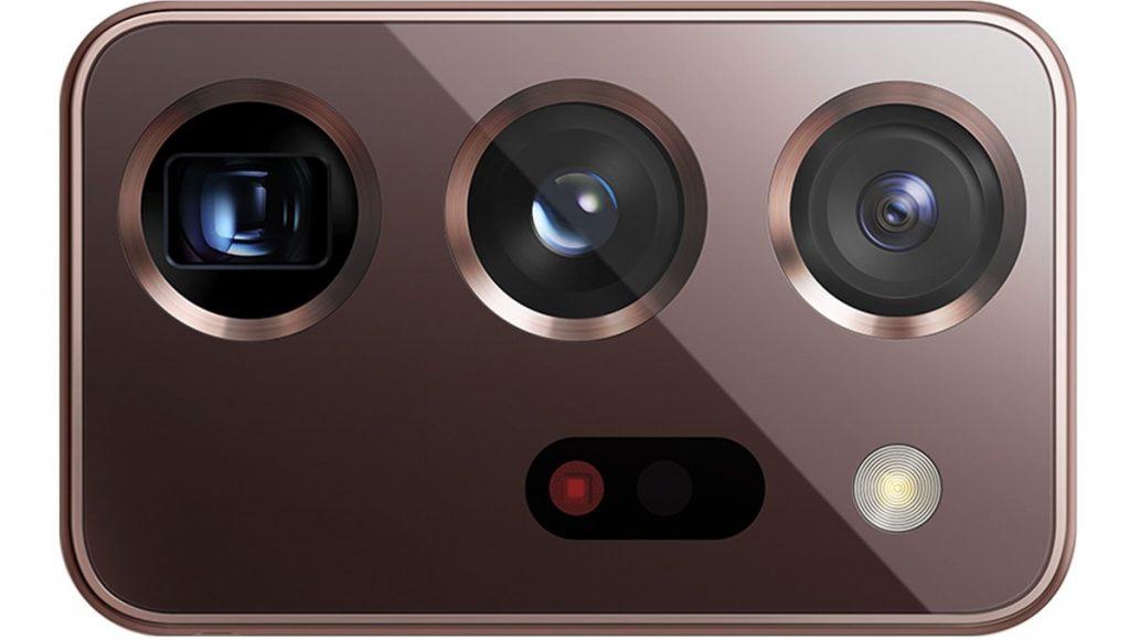 galaxy note20 ultra kamera