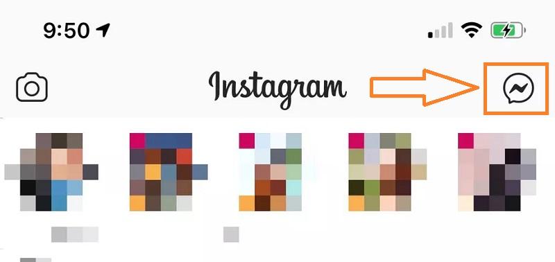 instagram messenger 2