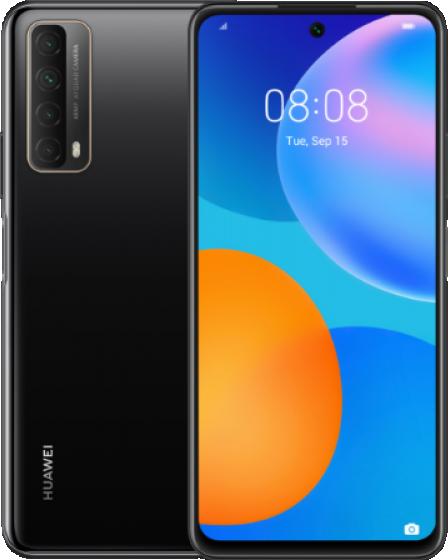 huawei p smart 2021 siyah