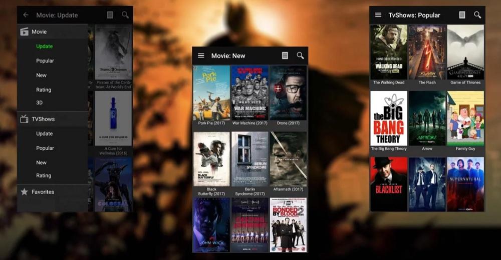 film indirme uygulamalari movieHD
