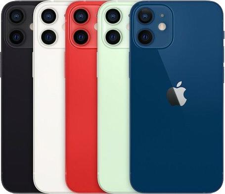 iphone 12 mini renkler