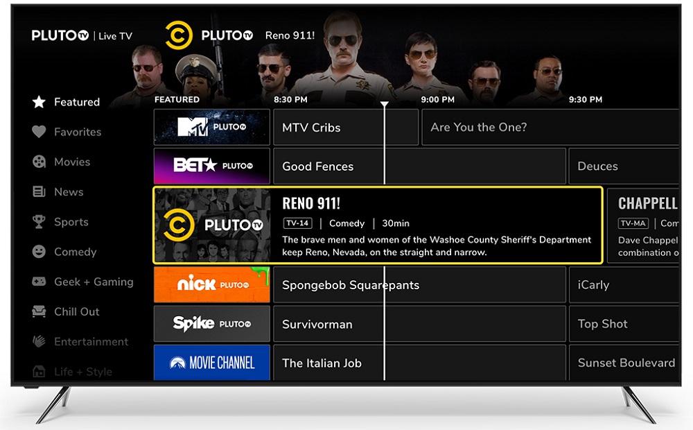 film indirme siteleri plutoTV