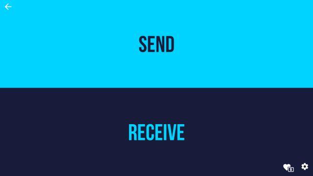 sftv send