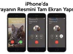 iphone arayanin resmi
