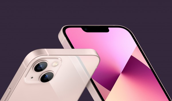 apple iphone 13 mini ekran