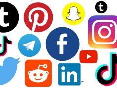sosyal medya platformlari